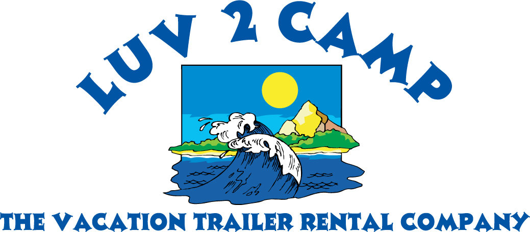 Luv2Camp RV Trailer Rentals You Rent… We Deliver – Love To Camp – San Diego, Oregon Cost, Pismo Beach, Glamis, Ocotillo Wells, California, Oregon