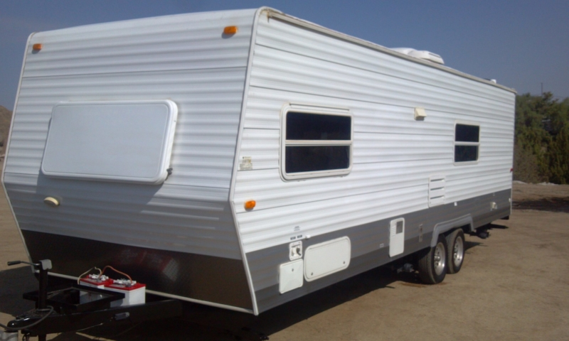 Luv2camp Pismo Beach Rv Trailer Als
