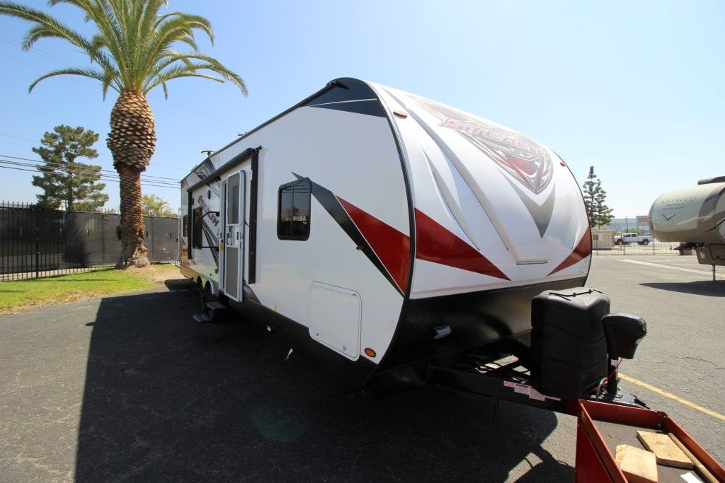 Luv 2 Camp RV Trailer Rentals / Trailer Rentals Delivered to